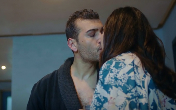 Kadın 15. yeni bölüm fragmanı yayınlandı Sarp'ın öpüştüğü kadın kim