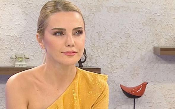 Ali Eyüboğlu, canlı yayında yeni flörtünü ifşa edince Ece Erken şoke oldu