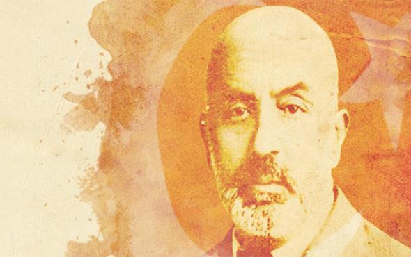 Mehmet Akif Ersoy ilk kez Devlet Tiyatroları'nda sahnelenecek