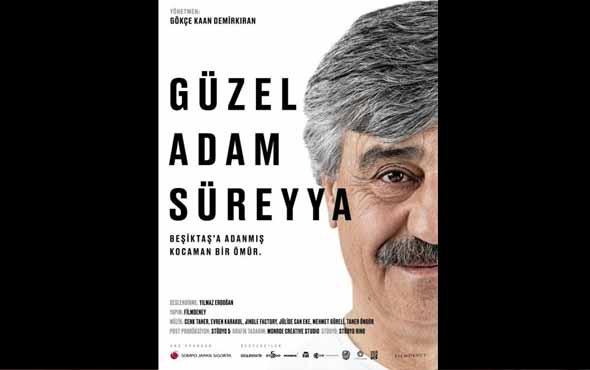 Güzel Adam Süreyya film fargmanı