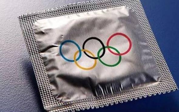 110 bin prezervatif kısa sürede tükendi!