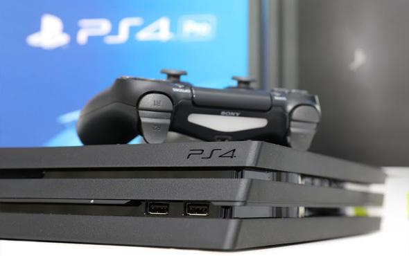 Playstation'a rakip geliyor !