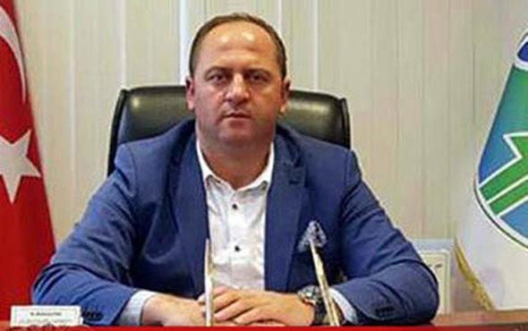 Tacizden tutuklu belediye başkanı için karar