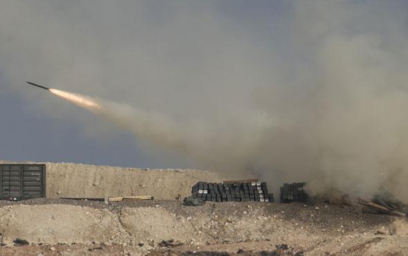 Afrin'de neler oluyor? Orgeneral Akar Afrin'de... 1 günde büyük temizlik