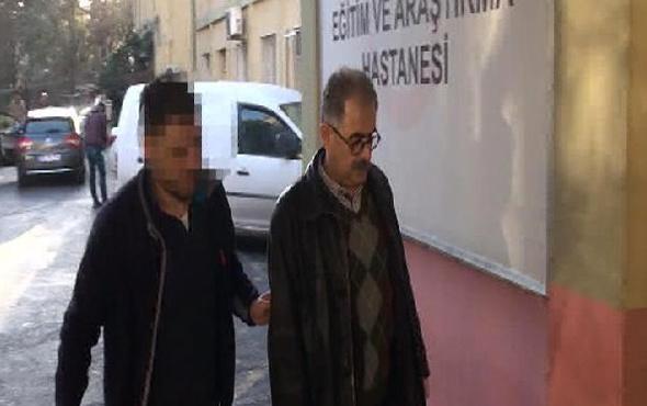 Profesör Onur Hamzaoğlu gözaltına alındı