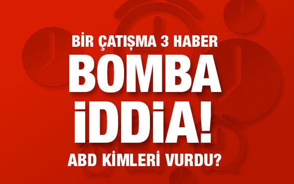 Bomba iddia! ABD, Rus üssünü bombaladı ölüler var