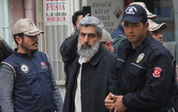 Furkan Vakfı'ndan DEAŞ ve El Kaide çıktı