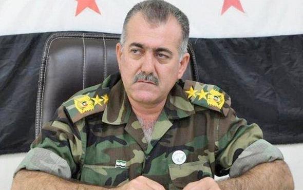ÖSO Genel Komutanı'ndan YPG açıklaması
