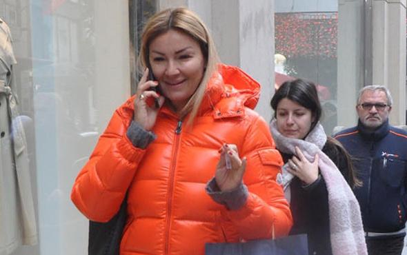 'Yüzü şişti gözleri görünmüyor' iddiasına Pınar Altuğ'dan yanıt!