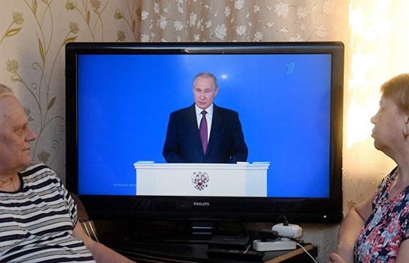 Putin'den Dünya'yı korkutan açıklama! Öyle bir silah yaptı ki...