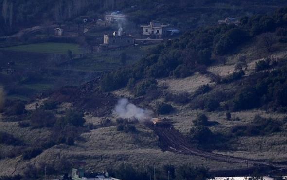 Afrin'de DEAŞ ile PKK omuz omuza! İşte kanıtı