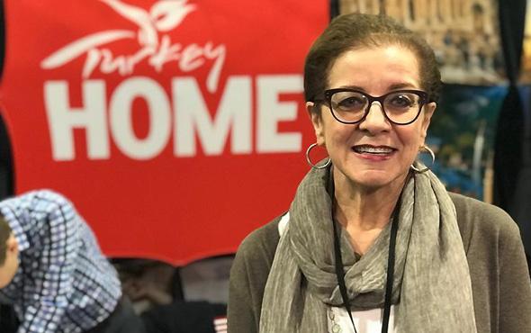 Herkes ölmeden önce mutlaka Türkiye'yi görmeli