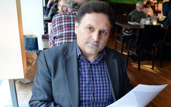 Almanya'da Türk asıllı milletvekilini hedef gösterdiler
