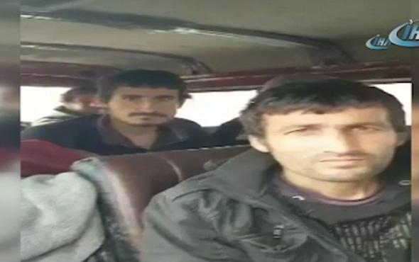İşte Afrin'de DEAŞ ile PKK işbirliğinin kanıtı
