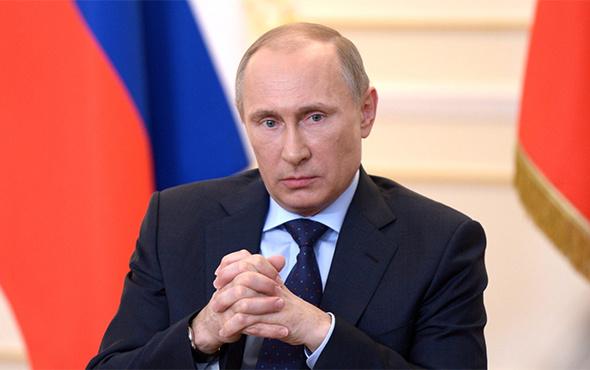 Putin'in övdüğü hançer adındaki füze dünyaya tanıtıldı!
