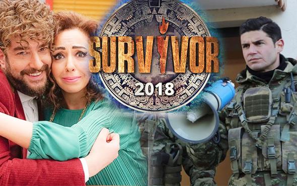 11 Mart 2018 reyting sonuçları Survivor şoke etti Jet Sosyete Savaşçı yerinde saydı