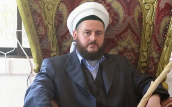 Nakşibendi tarikatı lideri Şeyh Ahmet Yasin Bursevi kimdir?