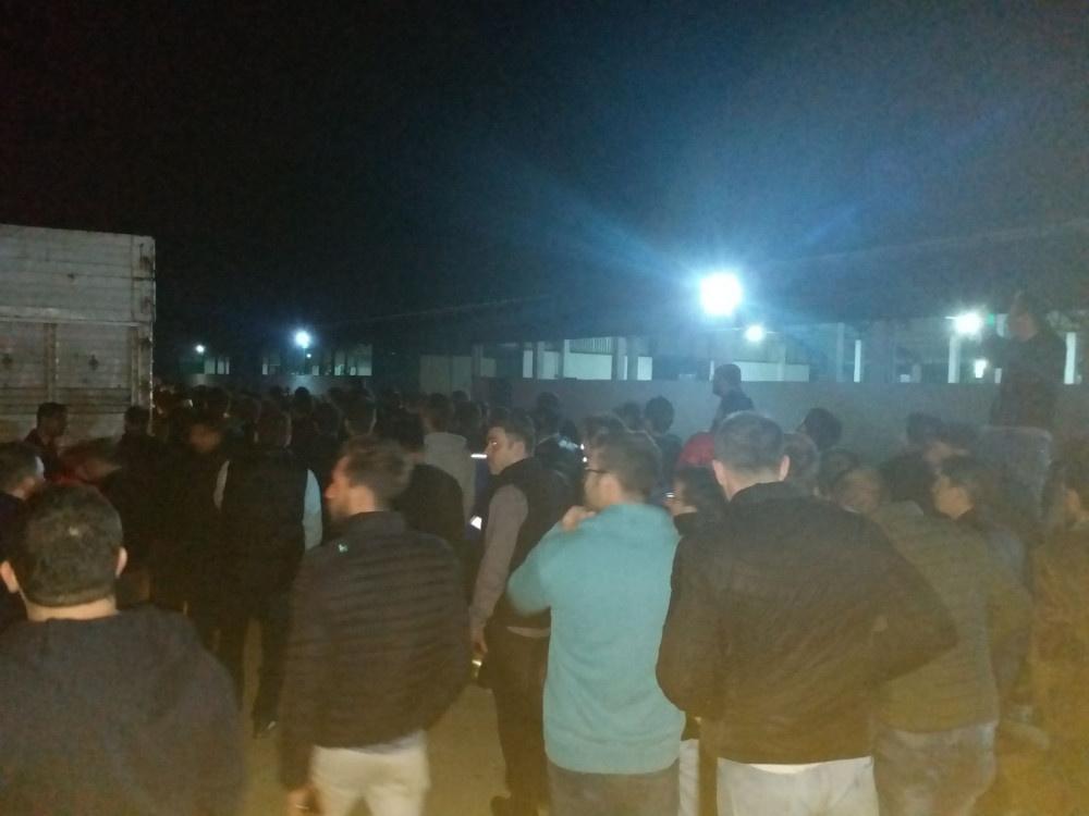 Çiftlik Bank tesislerini mağdur üyeler bastı!