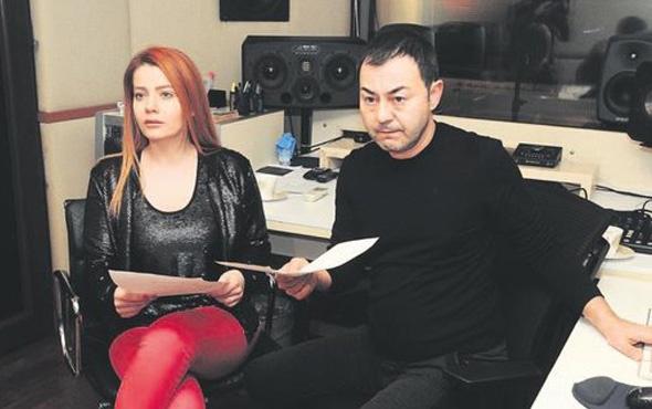 """Serdar Ortaç: """"Ben onu sadece oyuncu olarak tanıyordum meğer..."""""""