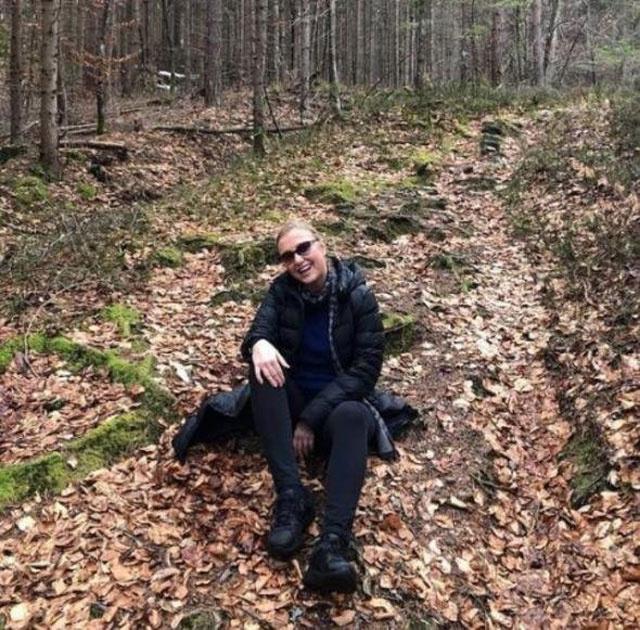 Şoke eden olay! Berna Laçin ormanda kayboldu - Sayfa 3