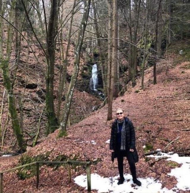Şoke eden olay! Berna Laçin ormanda kayboldu - Sayfa 4