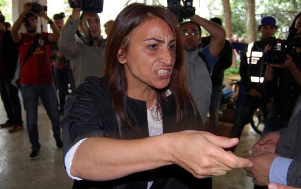 HDP'li Tuğluk'a örgüt yöneticiliğinden hapis cezası...