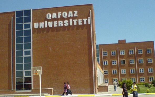 O üniversiteye tepeden bakınca bakın ne görünüyor!