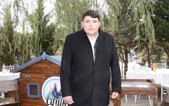 Mehmet Aydın'ın Uruguay'daki evine bakın lüks içinde yaşıyor