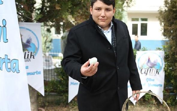 Çiftlik Bank'ın sahibi Mehmet Aydın'dan ses kaydı!