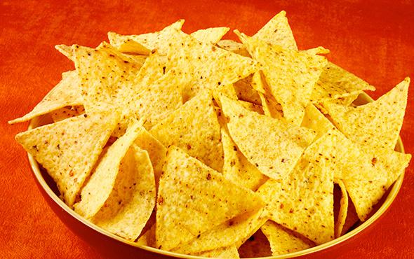 Patates cipsi kaç kalori- Kalori hesaplama cetveli