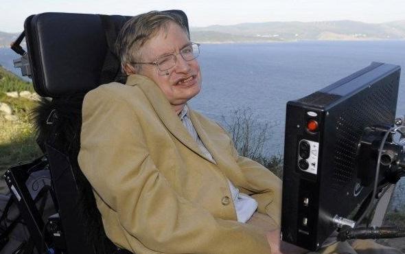 Stephen Hawking ölmeden önce bu uyarıyı yapmış!
