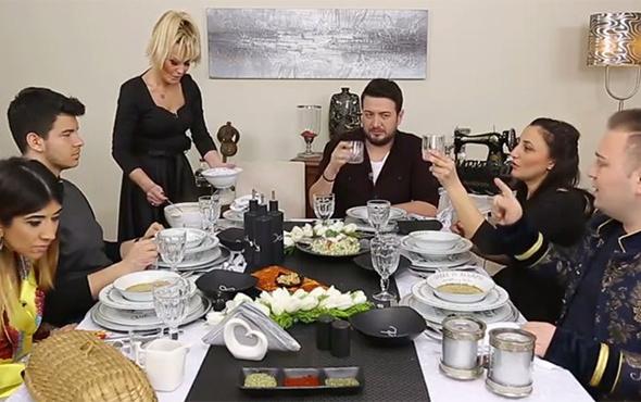Yemekteyiz 2 Mart birinci kim oldu işte haftanın kazanan ismi