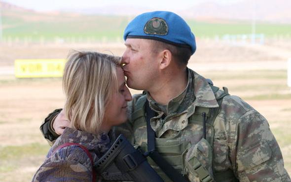 Afrin şehidi Binbaşı Dunca öyle bir vasiyet yazdı ki...