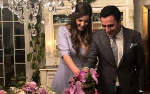 Ünlü çift evlilik yolunda ilk adımı attı! Nişanlandılar