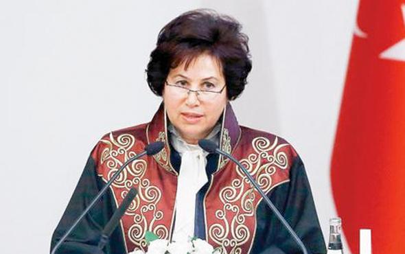 Danıştay Başkanı'nın kızı 1 günde Yargıtay'a terfi etti