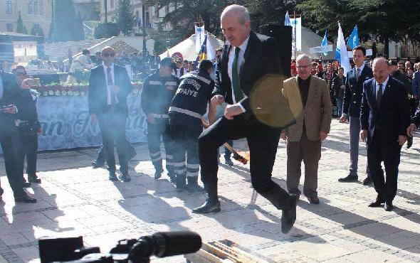 Türkiye genelinde il il nevruz kutlamaları