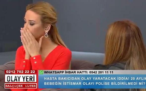 Balçiçek İlter'de şok! Cenk Eren'in annesine öldürüldü