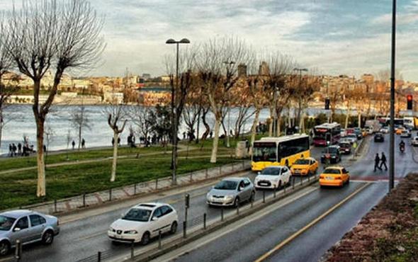 İstanbullular dikkat! İBB duyurdu 1 ay kapalı olacak