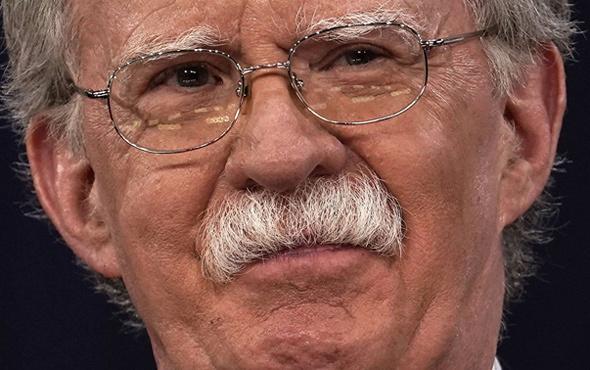 Trump'ın danışmanı John Bolton kimdir? 15 Temmuz sözleri tam skandal...