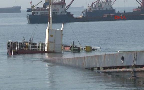 Güney Kore'de feribot kazası! 192 kişi kurtarılmaya çalışılıyor