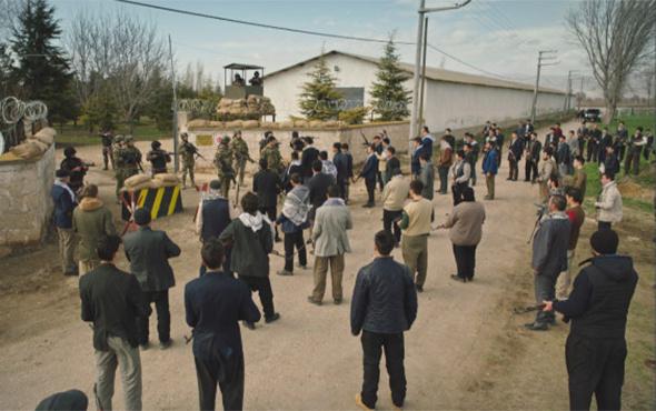 Savaşçı 38. bölüm fragmanı son bölüm ekrana kilitledi