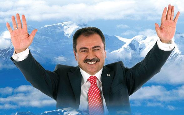 Muhsin Yazıcıoğlu ve arkadaşları şehit düşeli 9 yıl oldu