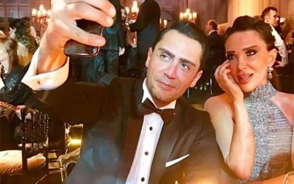 Birbirlerine hakaret bile ettiler Seren Serengil Yaşar İpek evleniyor