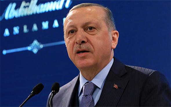 Sincar operasyonu başladı! Erdoğan'dan son dakika açıklaması