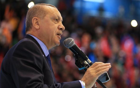 Erdoğan isyan etti, istifasını istedi