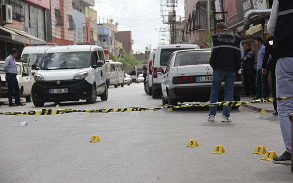 İki grup arasında silahlı kavga: Ölü ve yaralılar var!
