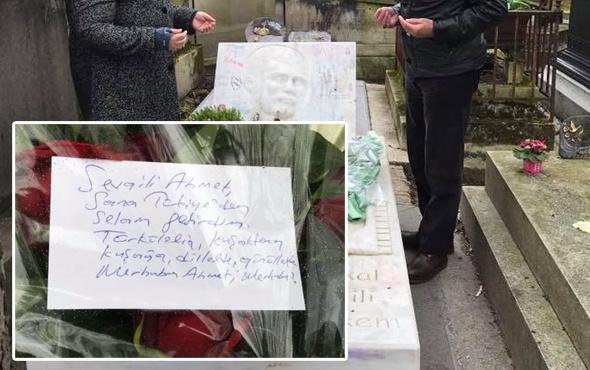 AK Partili isimden Ahmet Kaya ve Yılmaz Güney ziyareti
