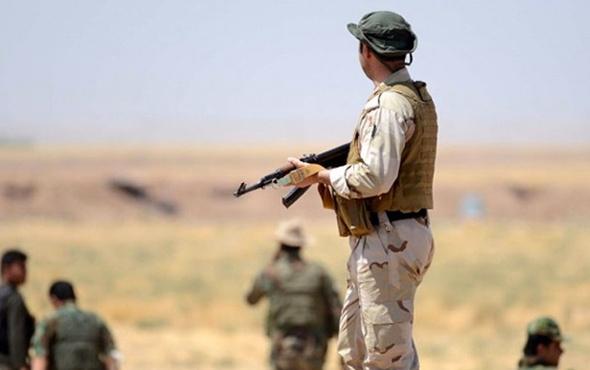 PKK çekildi ama YBŞ hâlâ Sincar'da!
