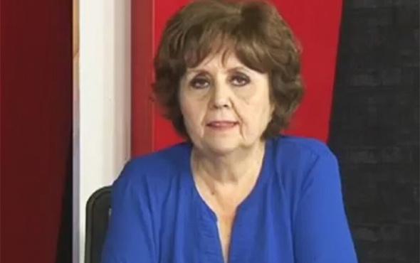 Ayşenur Arslan'dan 'Cuma günü' hakkında skandal ifade!