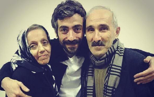 Şarkıcı Resul Dindar'ın ailesi kaza geçirdi!